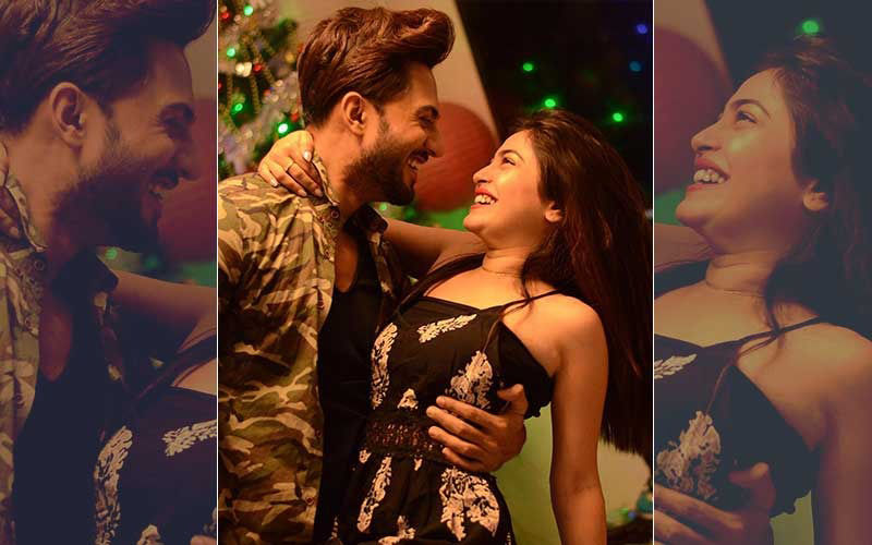 Guddan Tumse Na Ho Payega Actor Rehaan Roy Finds Love In Bengali Actress Jasmine Roy