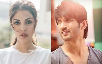 Sushant Singh Rajput Death: Rhea Chakraborty Reveals During Police Interrogation SSR Had Plenty Work; Was Also In Talks For More- REPORTS