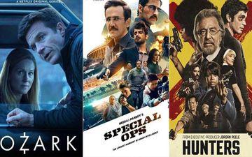 Just Binge Recommends 5 BInge Worthy Shows From Netflix, Prime Video, Zee5, Alt Balaji And Hotstar For Quarantine Binge