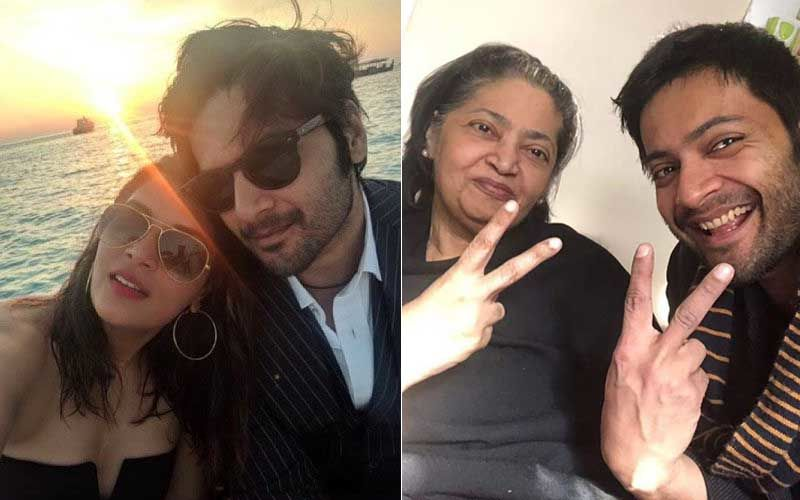Ali Fazal Shares Emotional Note Remembering Late Mother On Birth Anniversary; Fiancé Richa Chadha Is All Heart