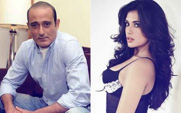 Akshaye Khanna To LOCK HORNS With Richa Chadha In Court