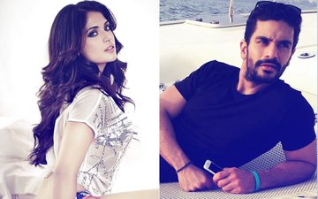 Richa Chadha & Angad Bedi's Growing Closeness Is The Talk Of The Town