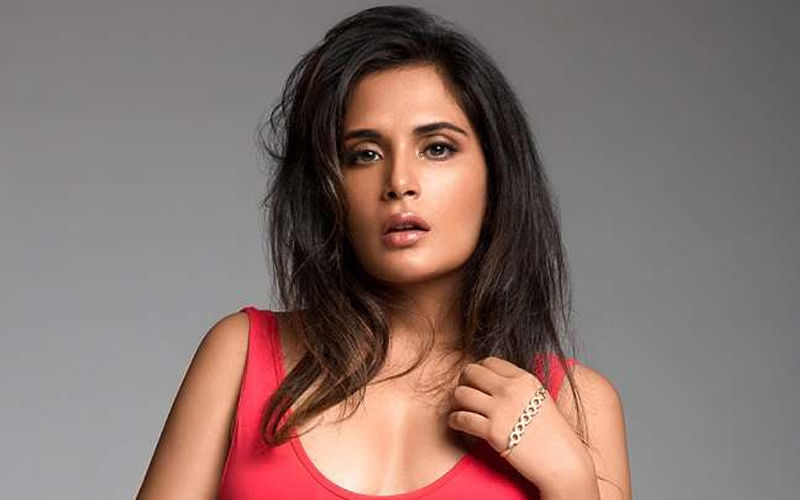 Richa Chadha To Star In Her First-Ever Action Film