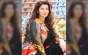Former Miss India Sangeeta Bijlani Just Pulled Off A Difficult Workout, Leaving Us Awestruck