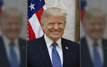 Trump Skipped Brocalli Samosa, But Couldnt Say No To Delhi's Naan And Sikandari Raan