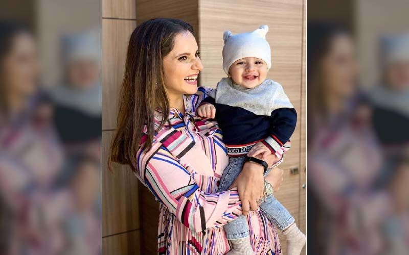 Sania Mirza Shares Her #MummaHustle Weightloss Journey, looses 25 Kgs In 4 Weeks