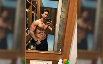 5 Workout Videos of Tiger Shroff Will Inspire You to Hit the Gym