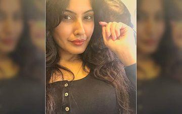 Kamya Punjabi Poses With A Table Full Of Alcohol Bottles; Her Actor Friend Says 'Pyaason Ke Saamne Kuan Rakh Diya'