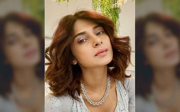 Jennifer Winget's Beauty Mantra Is What You Need For A Flawless Skin