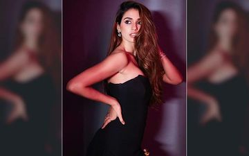 20 Pictures That Will Take You To Disha Patani's Wardrobe; PICS Inside