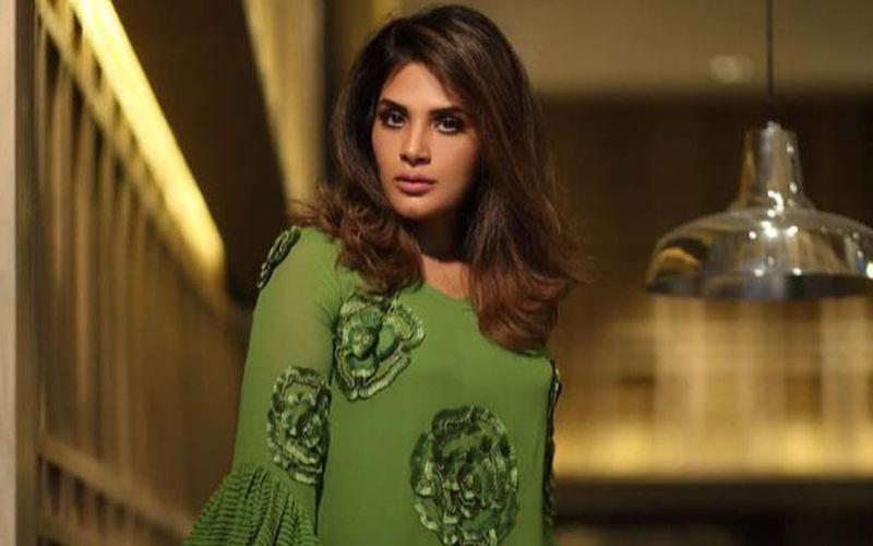 फिल्म पंगा की तैयारियों में जुटी ऋचा चड्डा, जानिए कैसे यह अभिनेत्री सीख रही हैं कबड्डी