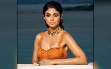 Inside Tour To Shilpa Shetty Kundra's Beautiful Palatial Seaside Home 'KINARA' In Mumbai, Will Make Your Jaws Drop; PICS Inside