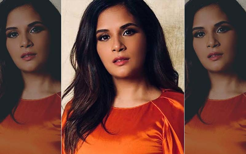 Richa Chadha Is Aghast As Tourism Officer Beats Up Woman Colleague For Asking Him To Wear A Mask: 'Foolish To Think We're Not Living In Sickness'