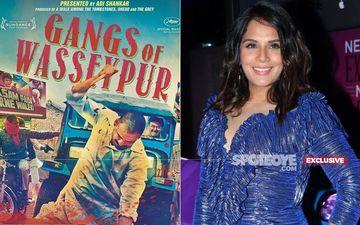 9 Years Of Gangs Of Wasseypur: 'I Wouldn't Recommend Anyone To Take Such A Huge Risk At The Beginning Of Their Career Now,' Says Richa Chadha-EXCLUSIVE