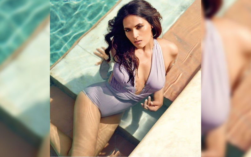 "Richa Chadha Goes Off Social Media, Says, ""It's Very Toxic Especially Around Election Time"""
