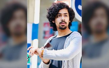 Riddhi Sen's Pens Down Heartfelt Message For Prosenjit Chatterjee On Instagram