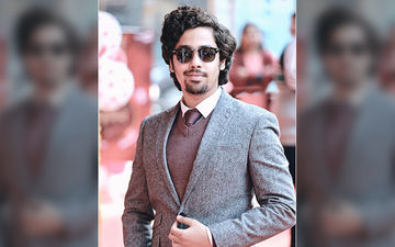 Riddhi Sen To Direct Father Kaushik Sen In His Directorial Debut