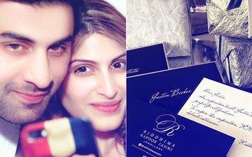 Guess What Is Ranbir Kapoor's Sister Riddhima Kapoor Sahni Gifting Justin Bieber?