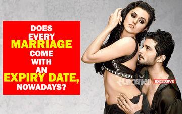 शादी के 7 साल बाद क्या खत्म होने जा रहा है रिद्धि डोगरा और राकेश बापट का रिश्ता?