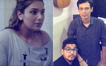 Rakesh Bedi's Daughter Ridhima Debuts In Troy-Arif's Love Ballad Teri Kahaaniyaan