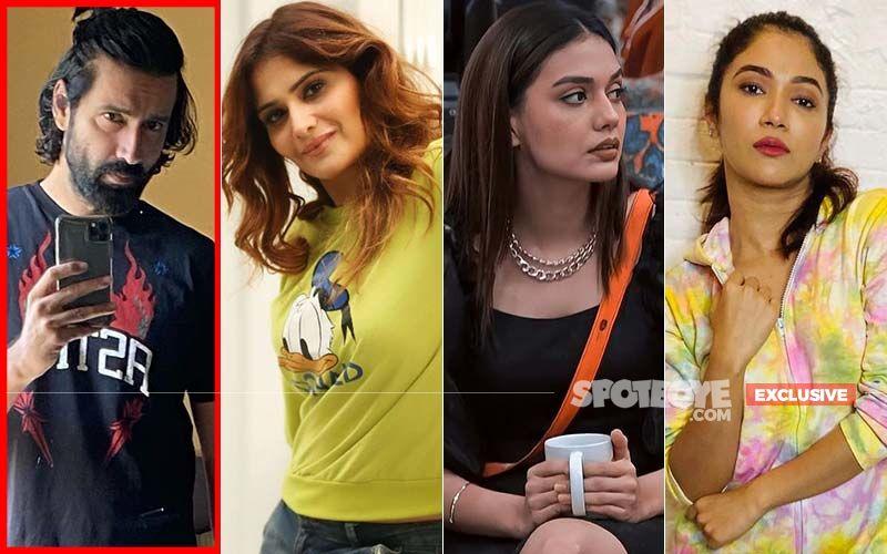 Bigg Boss OTT: Evicted Contestant Karan Nath Says BB13's Arti Singh Was The Reason He Chose Ridhima Pandit Over Divya Agarwal-EXCLUSIVE