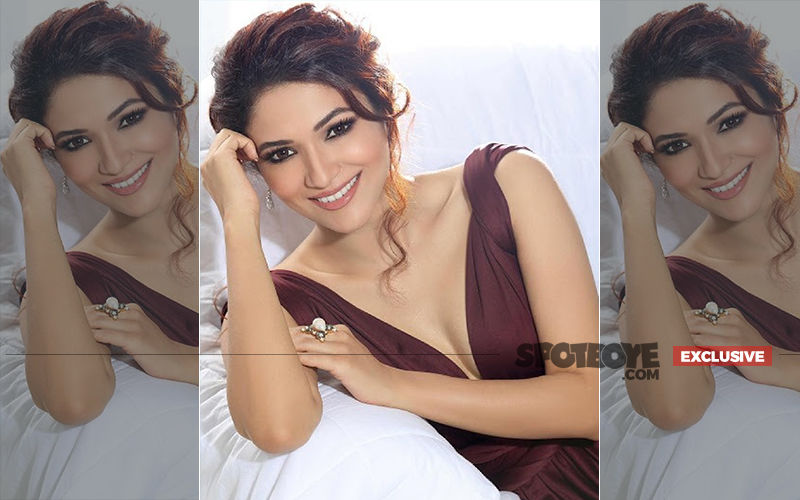 Ridhima Pandit: I Don't Mind Playing A Naagin Or Daayan On-Screen