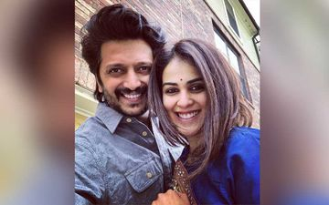 Riteish Deshmukh Reveals His Ego Was Hurt After Being Labeled As 'Genelia's Husband' In Kerala