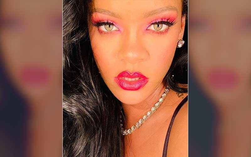 Rihanna Takes Part In 'Stop Asian Hate' Protest In NY; Mans Asks Her For Instagram Profile Without Realising She's The Singer - WATCH VIRAL VIDEO