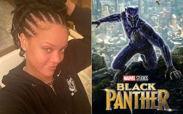 Rihanna To Join Marvel's 'Black Panther 2' Cast? Fans Get Excited As The Singer's Name Surfaces On Google Search For The Sequel Cast