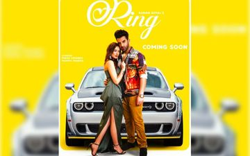 Mahira Sharma And Paras Chhabra Are Back Again With Another Single 'Ring'; Check Out The First Look HERE