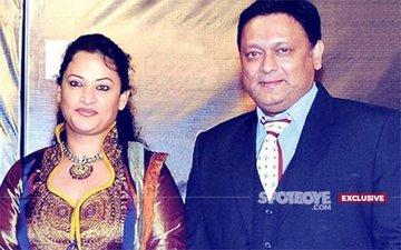 It's Life, It Happens, Ho Gaya: Kiran Karmarkar On Split With Rinku Dhawan