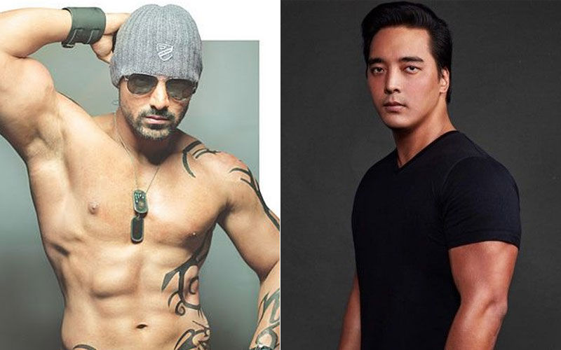 John Abraham To Have An Action-Packed Cameo In Danny Denzongpa's Son Rinzing's Debut Film, Squad