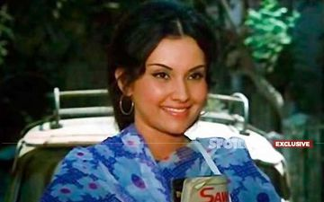 RIP Vidya Sinha: Daughter Jhanvi Requests Photographers To Not Take Pictures Of Her Mother's Body, Wants Low-Key Funeral- EXCLUSIVE