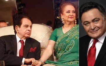 Rishi Kapoor Passes Away: Saira Banu Pens Heartfelt Note, 'Rishi Always Kept Dilip Kumar And Raj Kapoor's Bond Alive'