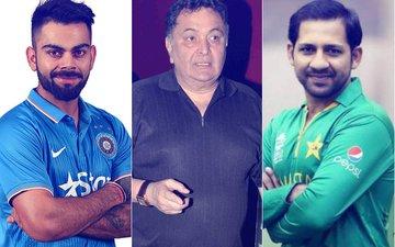 Rishi Kapoor On Ind Vs Pak Final: May Pakistan Win But End Terrorism