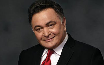 Rishi Kapoor Is Back With A Bang, To Face The Cameras By Month End