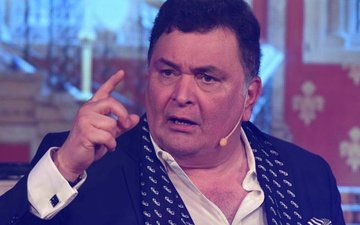 'Don't Take My Tweets Seriously', Rishi Kapoor Declares!