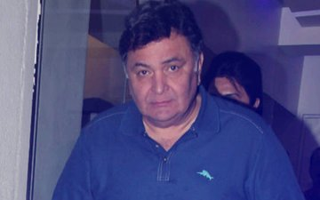 Rishi Kapoor Goofs Up, Wishes Everyone A Happy 70th Independence Day Instead Of 71st!