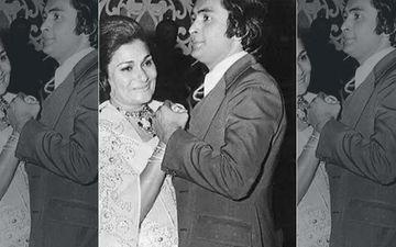 Rishi Kapoor No More: Late Actor 'Reunited' With Mother Krishna Raj Kapoor Says Daughter Riddhima Kapoor Sahni