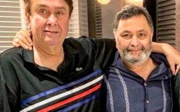 Randhir Kapoor Remembers Rishi Kapoor On Sa Re Ga Ma Pa Li'l Champs; Shares Interesting Anecdotes