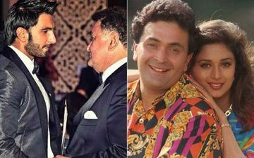 Rishi Kapoor Dies Of Cancer: Aamir Khan, Ranveer Singh, Anushka Sharma, Shilpa Left Grief Struck; Karan Johar Says, 'He Was My Childhood'