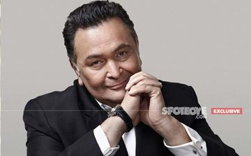 Rishi Kapoor Returns To India Tomorrow After A Year Of Treatment In NYC- EXCLUSIVE