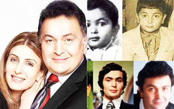 Happy Birthday Rishi Kapoor: Riddhima Kapoor Sahni  Takes A Trip Down Memory Lane, Shares A Treasure Trove Of Throwback Pictures
