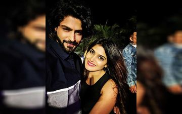 Rishi Saxena And Isha Keskar Celebrate 3 Year Anniversary With This Adorable Post