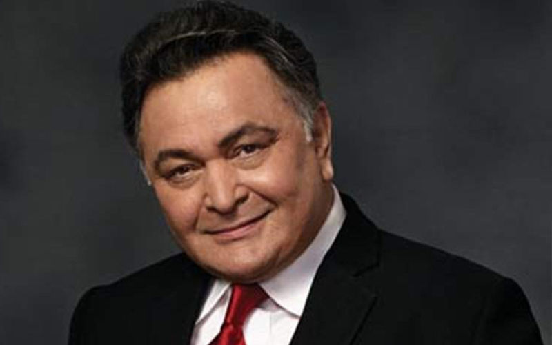 Rishi Kapoor Will Celebrate His 67TH Birthday In India; Actor Set To Return From NYC By Aug End