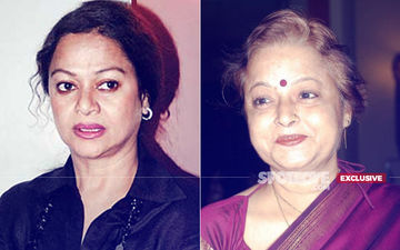 Rita Bhaduri's Death: 5 Days Ago, Zarina Wahab Planned To Go To Her House!