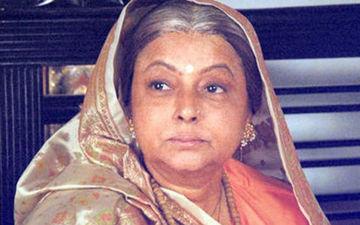 मशहूर एक्ट्रेस रीता भादुड़ी का हुआ निधन... किडनी की समस्या से थी परेशान