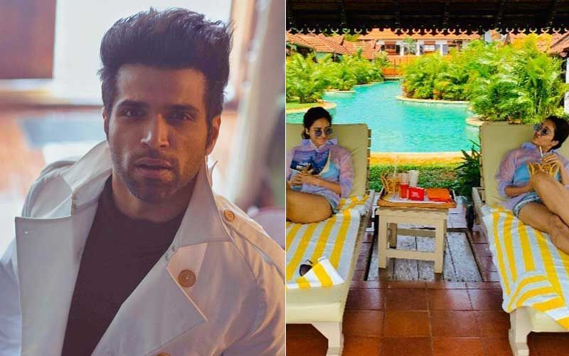 Rithvik Dhanjani Pens The Most Beautiful Love-Soaked Birthday Wish For Former Girlfriend Asha Negi; Actress' Reply Is EVERYTHING