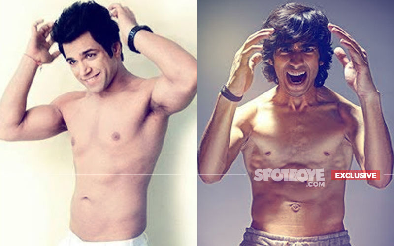 Ekta Kapoor Has Special Plans For Rithvik Dhanjani And Shantanu Maheshwari's Erotic Film XXX