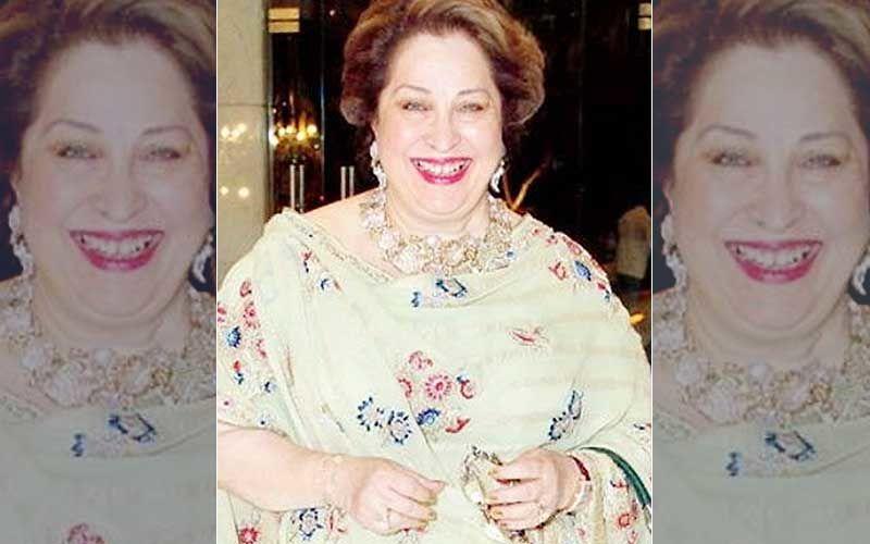 Ritu Nanda Passes Away; Rishi Kapoor's Sister And Shweta Bachchan Nanda's Mother-In-Law Leaves For Heavenly Abode